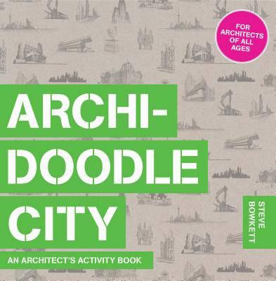 Archidoodle City