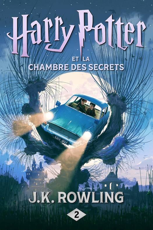 Harry potter et la chambre des secrets standaard boekhandel - La chambre des secrets ...