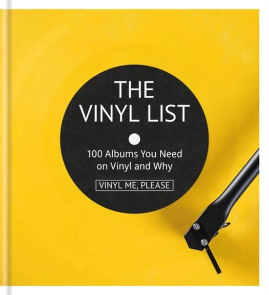Vinyl List