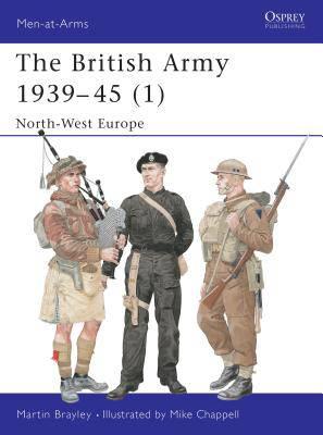 British Army 1939-1945