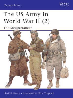 US Army of World War 2