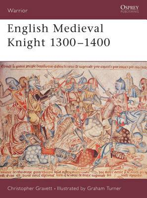 English Medieval Knight 1300-1400