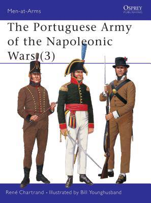 Portuguese Army of the Napoleonic Wars