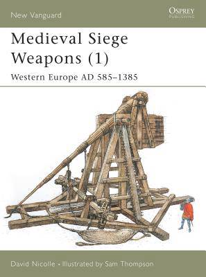 Medieval Siege Weapons