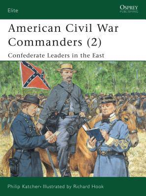 American Civil War Commanders