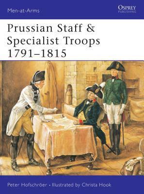 Prussian Specialist Troops 1792-1815
