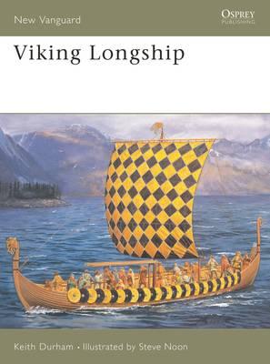 Viking Longship