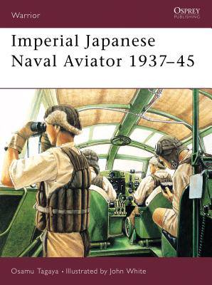 Imperial Japanese Navy Aviator