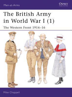 British Army in World War I