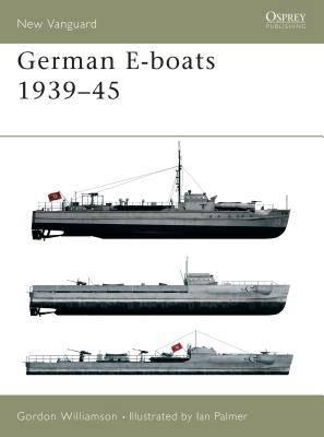 German E-boats 1939-45