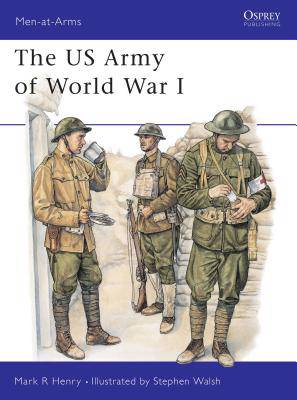 US Army 1917-19