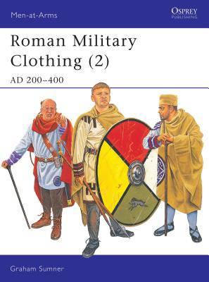 Roman Military Clothing