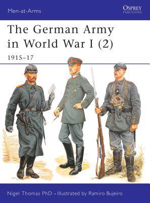 German Army in World War I (2)