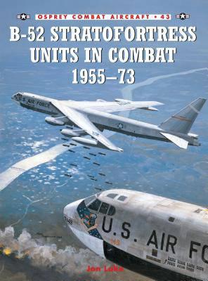 B-52 Stratofortress Units 1955-73