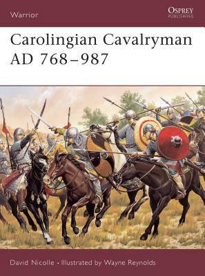 Carolingian Cavalryman, 768-987 AD