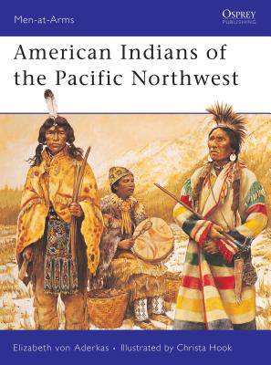 American Indians of the Pacific North West