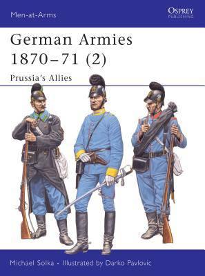 German Armies, 1870-71