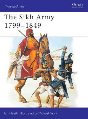 Sikh Army, 1799-1849