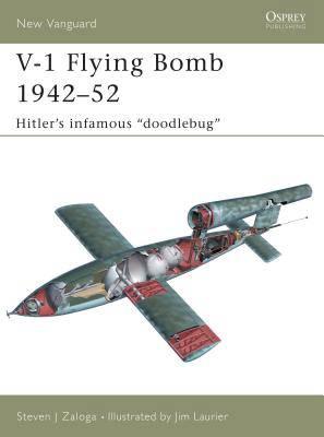 V-1 Flying 'Buzz' Bomb, 1942-52