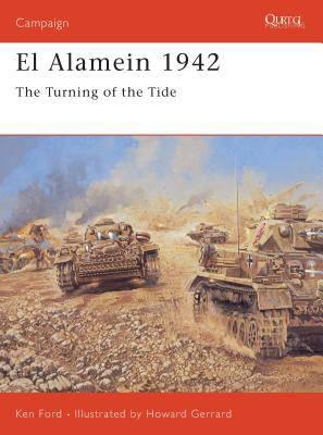 El Alamein, 1942
