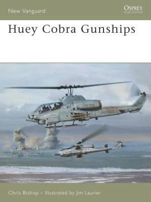 Huey Cobra Gunships 1965-2005