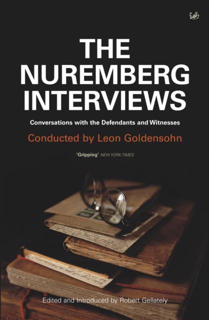 Nuremberg Interviews