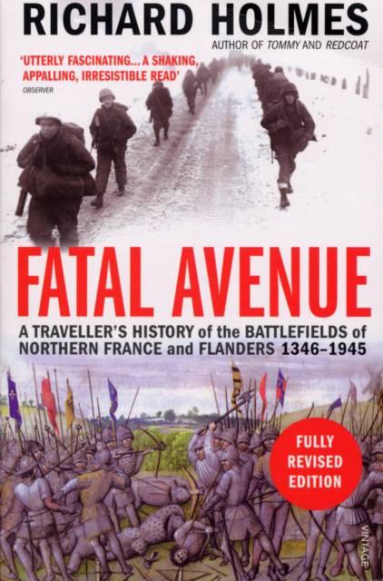 Fatal Avenue