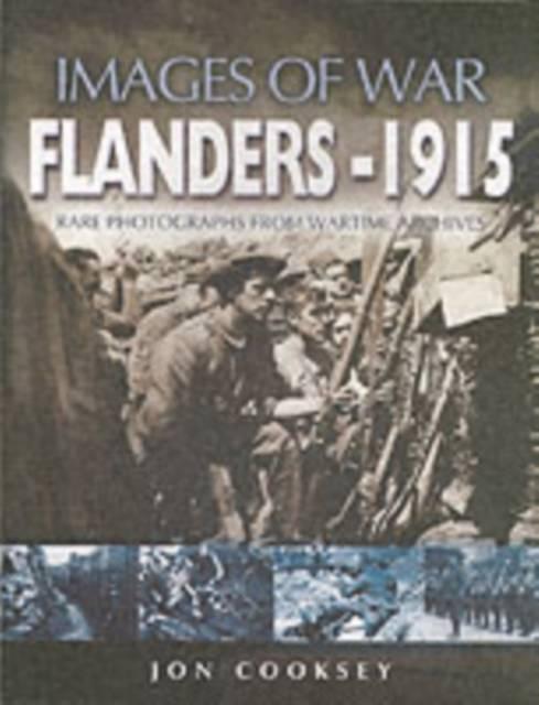 Flanders 1915