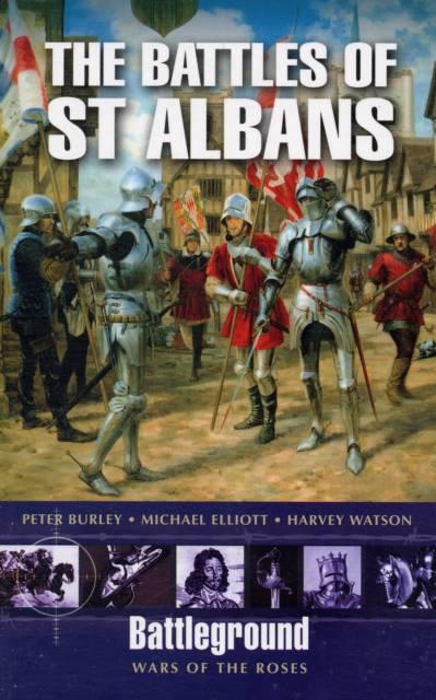 Battles of St. Albans