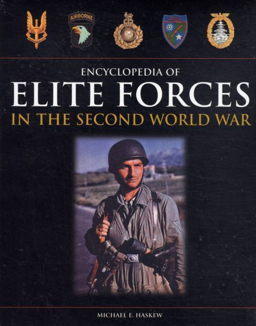 Elite Forces of the Second World War