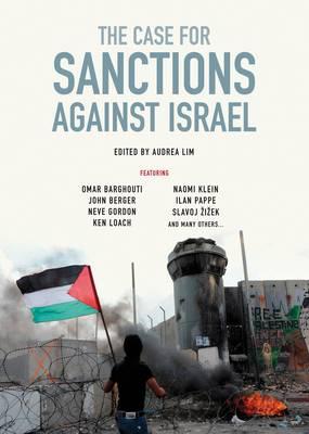 Case for Sanctions Against Israel