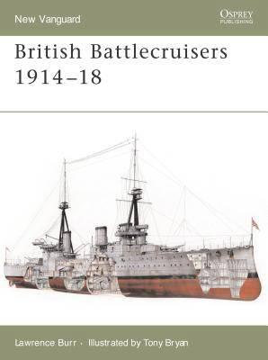 British Battlecruisers 1914-1918