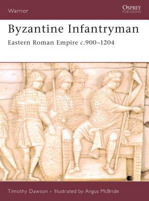 Byzantine Infantryman