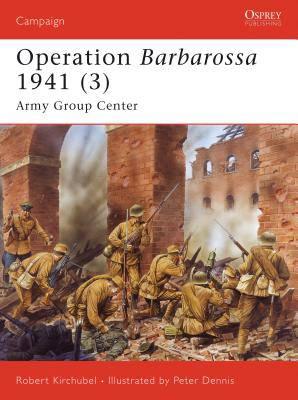 Operation Barbarossa 1941