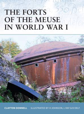 Forts of the Meuse in World War I