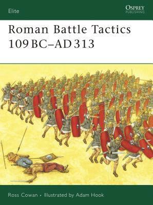 Roman Battle Tactics 109BC - AD313