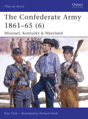 Confederate Army 1861-65