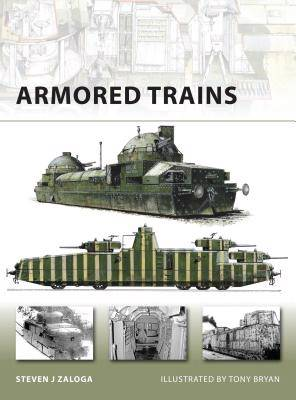 Armored Trains