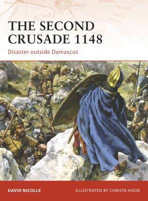 Second Crusade 1148