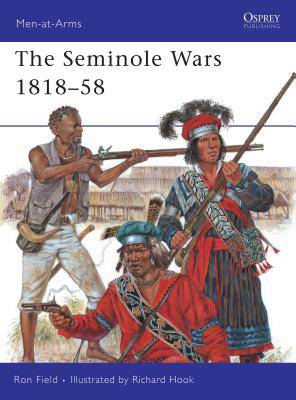 Seminole Wars 1818-58