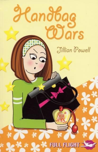 Handbag Wars
