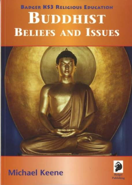 Buddhist Beliefs and Issues Student Book