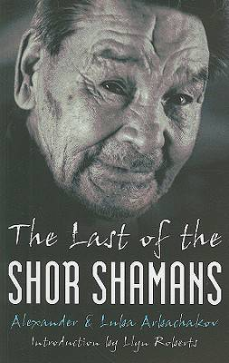 Last of the Shor Shamans