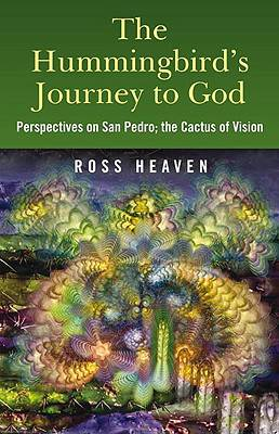 Hummingbird's Journey to God
