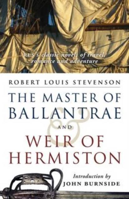 Master of Ballantrae and Weir of Hermiston