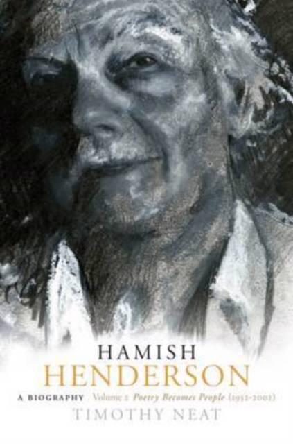 Hamish Henderson: v. 2