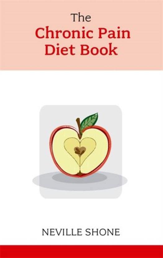Chronic Pain Diet Book