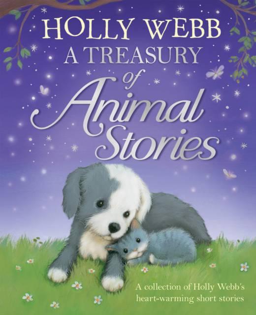 Treasury of Animal Stories