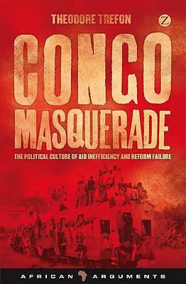 Congo Masquerade