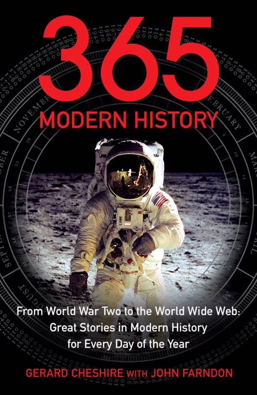 365 - Modern History